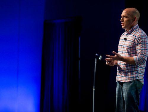 Nate McMahon Positive Company Culture