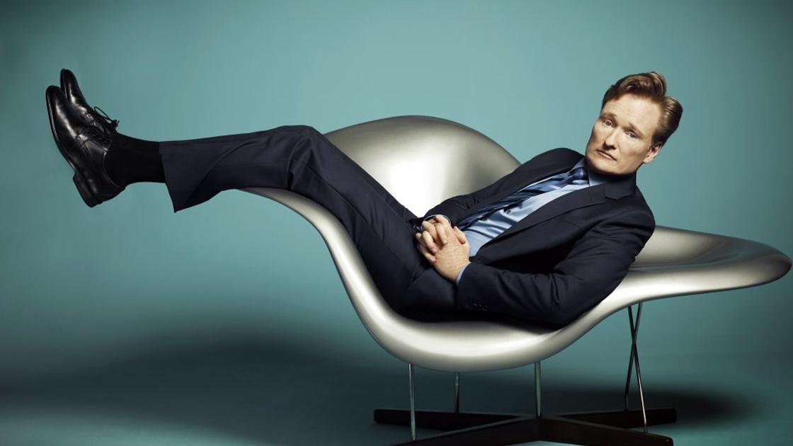 Conan O'Brien Nextiva Success Story