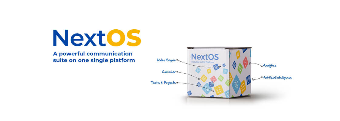 It's Here! NextOS is Launching TODAY!