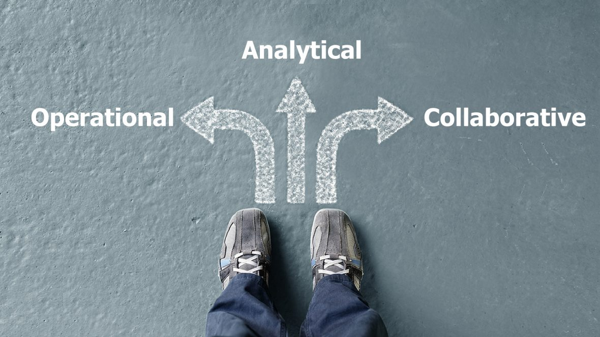 In-Depth Comparison of the 3 Types of CRM Analytical, Operational