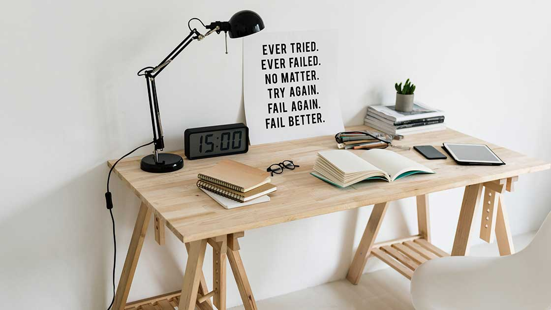 Working From Home Motivation