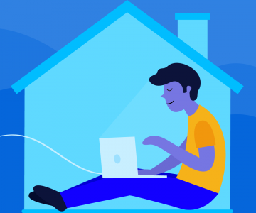 25 Working from Home Tips to Slam-Dunk Tasks [2019 Update]