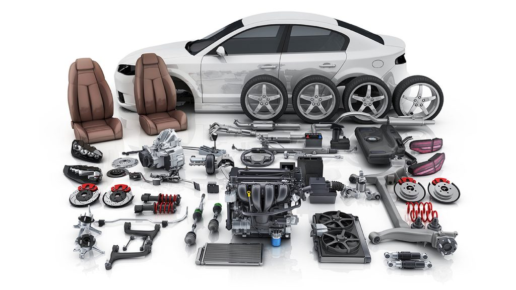CPaaS is completely customizable like building your own car