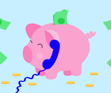 How Much is A Business Phone Line?