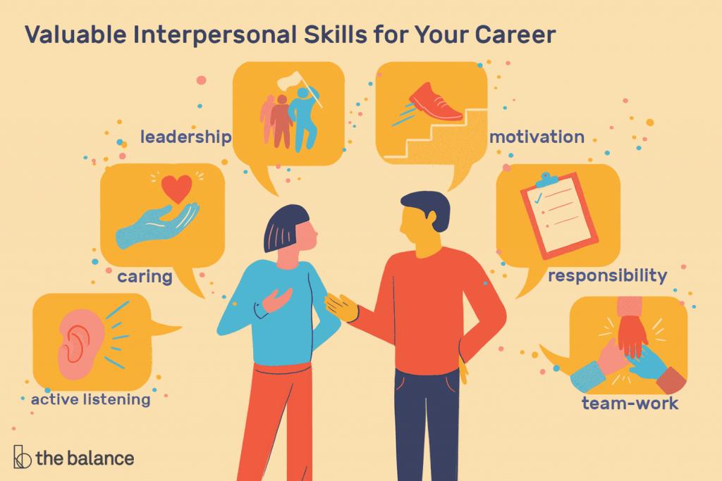 IT Director Career Path: Interpersonal Skills