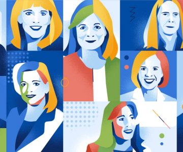 Wise Words from 9 World-Dominating Women in Information Technology