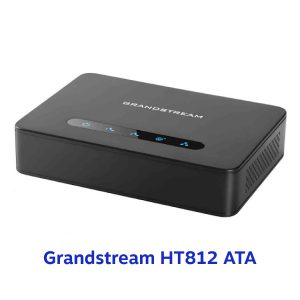 Grandstream HT812 ATA