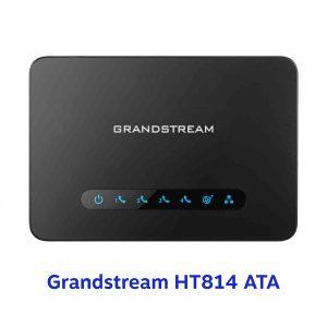 Grandstream HT814 ATA