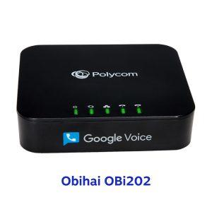 Obihai OBi202