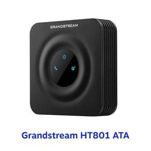 Grandstream HT801 ATA