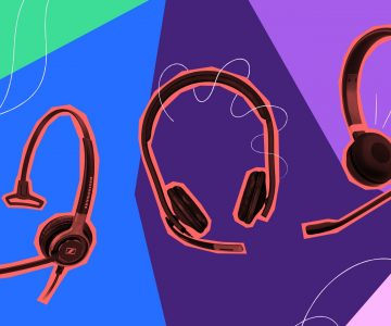 10 Best VoIP Headsets for Your Business (August 2019)