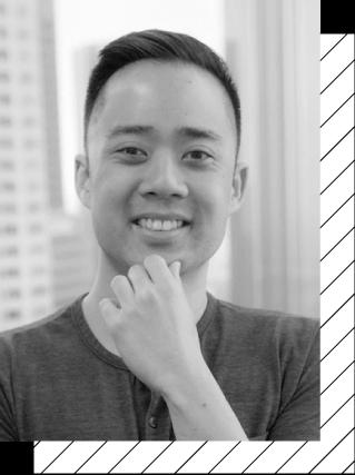 Eric Siu - CEO