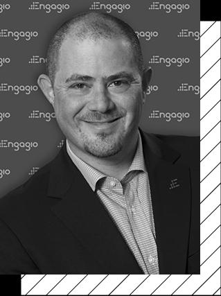 Jon Miller - CEO