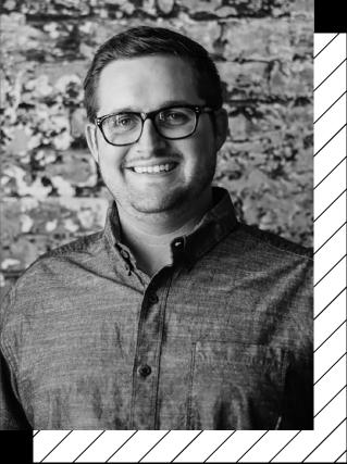 Max Farrell - CEO