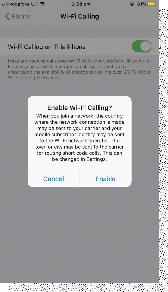 What Is Wifi Calling How Does It Affect Your Phone Calls