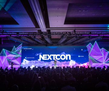NextCon: Top 10 Takeaways From The Year's Coolest Business Conference