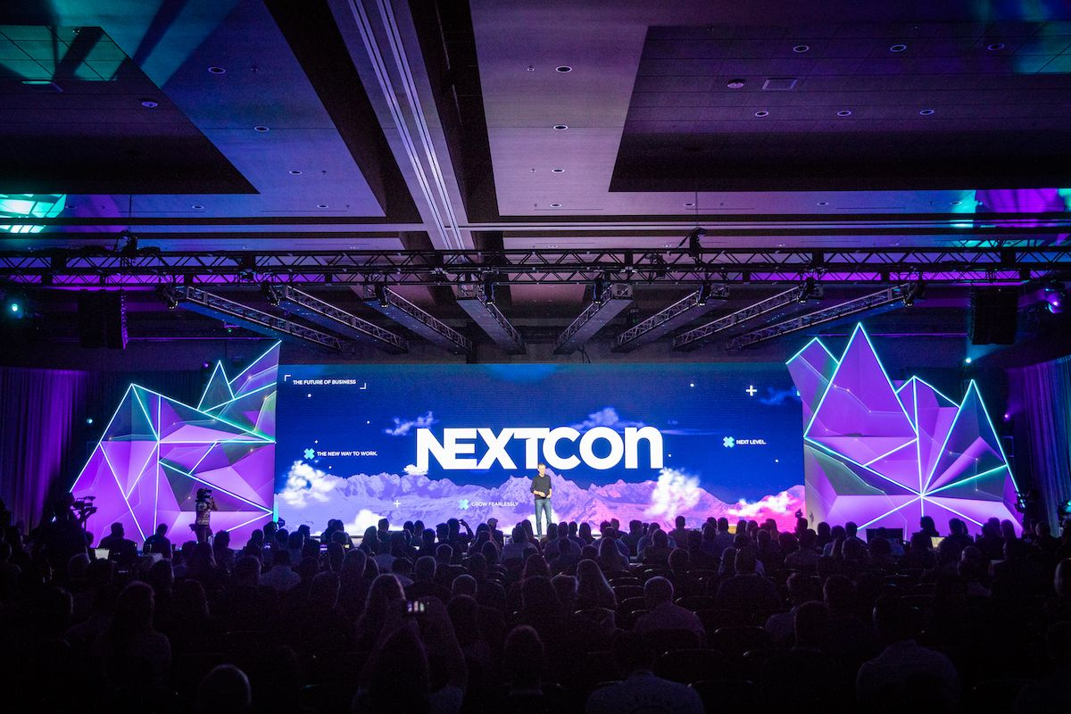 NextCon 2019 Recap, Takeaways, and Photos - Featured Image