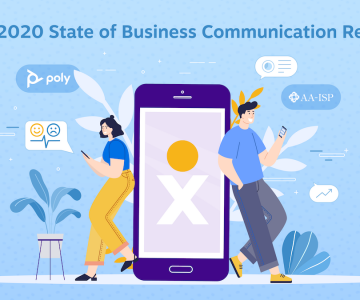 Nextiva's State of Business Communication Report Reveals Pivotal Trends in 2020