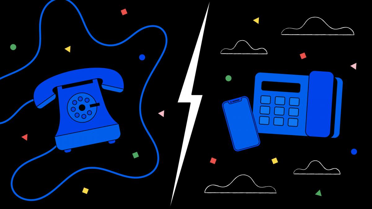 PBX vs VoIP Feature Image