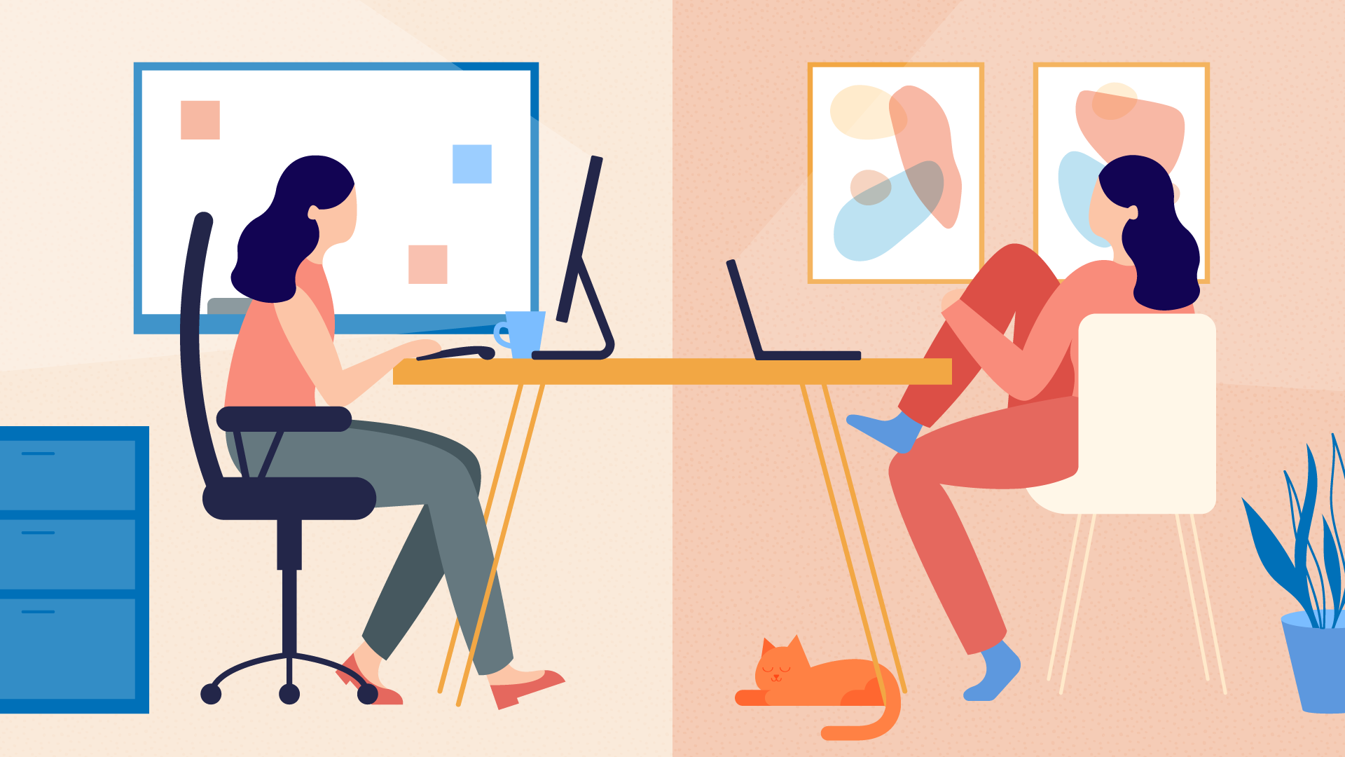 7 Benefits of Telecommuting That Prove It's Here to Stay