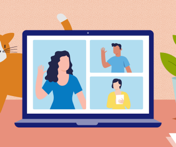 Telecommuting: What Is It, How to Work Remotely, & Why It Matters