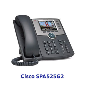Image of Cisco SPA525G2