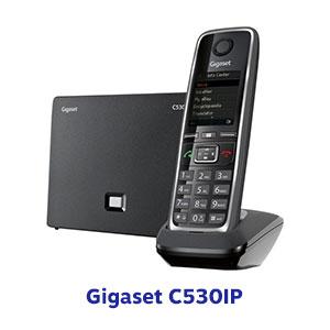 Image of Gigaset C530IP