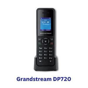 Image of Grandstream DP720