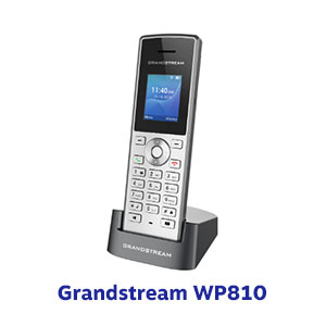 Image of Grandstream WP810