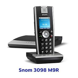 Image of Snom 3098 M9R
