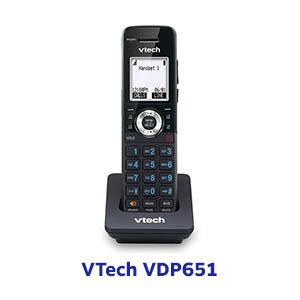 Image of VTech VDP651