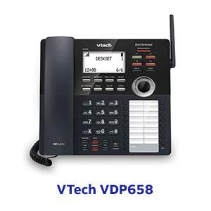 Image of VTech VDP658