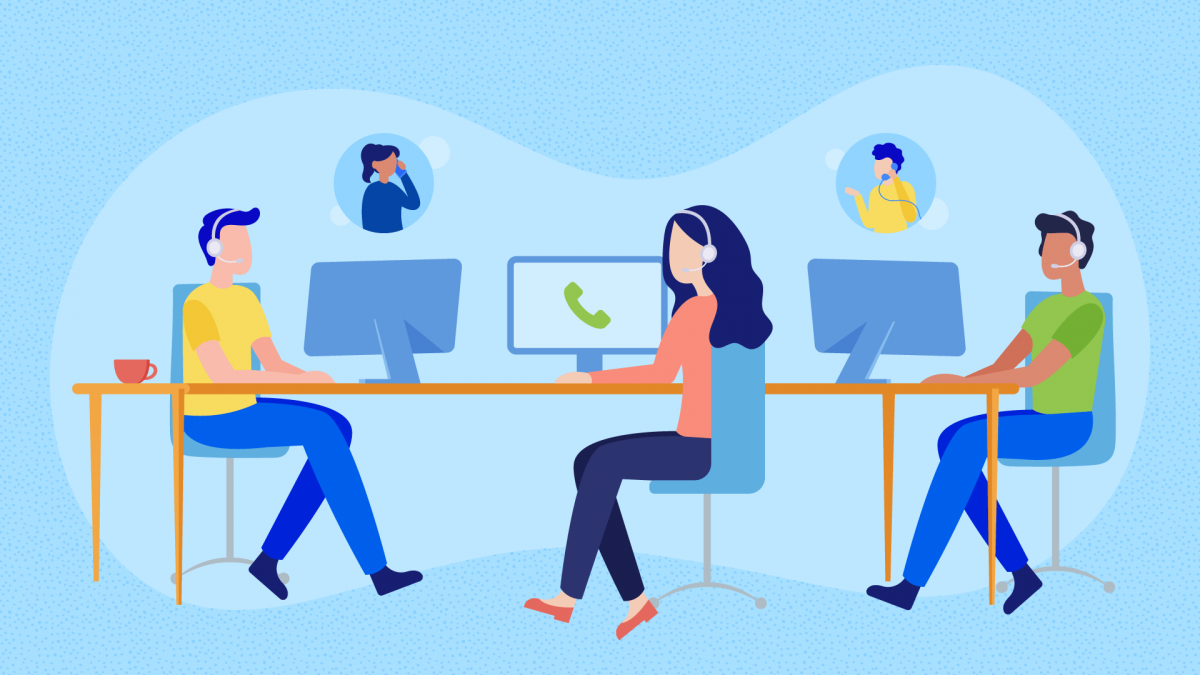 Call center best practices in 2020