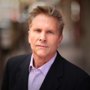 Mark Sherwood
