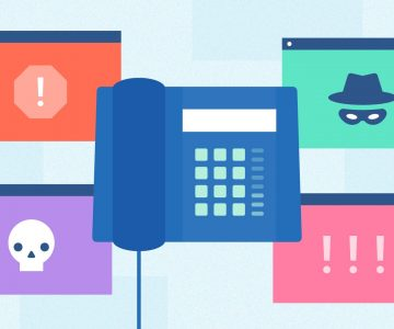 VoIP Hacking: How It Works & How to Protect Your VoIP Phone