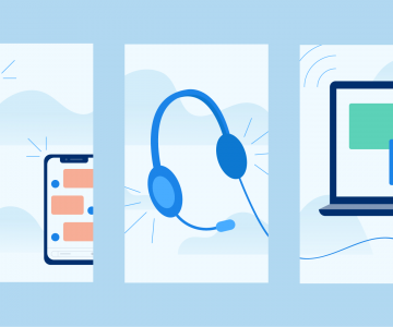 What Is Cloud Telephony & How Does it Work? (+ 7 Benefits to Your Business)