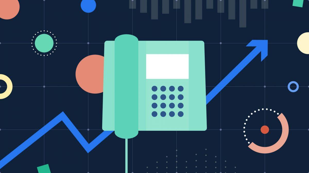 30+ VoIP statistics
