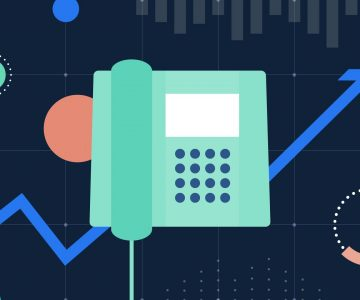 30+ VoIP Statistics & Trends for Growing Businesses