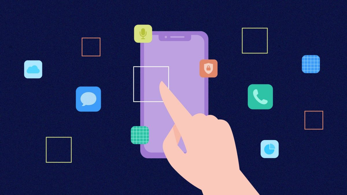 Top 10 business phone apps