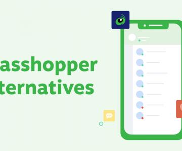 Top 10 Grasshopper Alternatives & Competitors in 2021