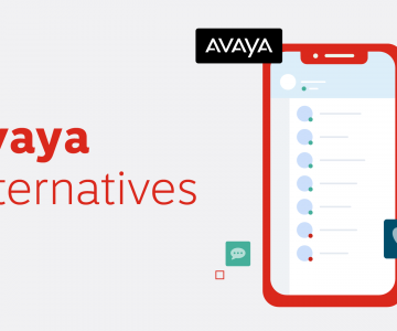 Top 10 Avaya Alternatives & Competitors in 2021