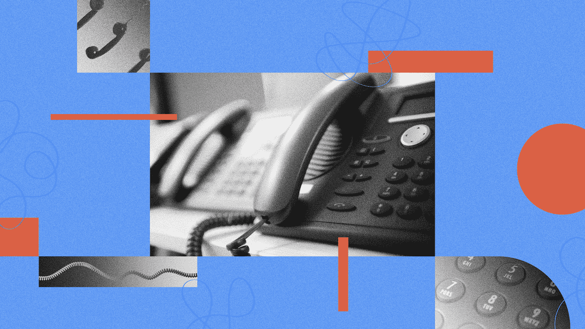 Multi-line phone systems for businesses
