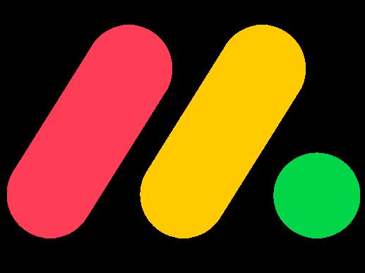 Mondaydotcom logo