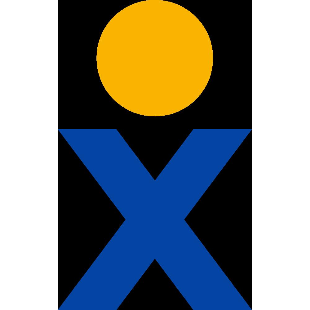 Xbert logo