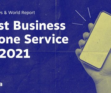 U.S. News Names Nextiva the Best Business Phone Service for 2nd Straight Year