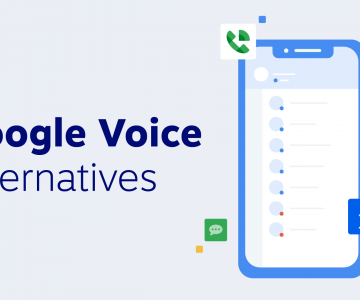 Why Nextiva is the Top Google Voice Alternative for Growing Businesses