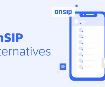 Top 10 OnSIP Alternatives & Competitors in 2021