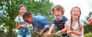 Lapsen arkioikeudet