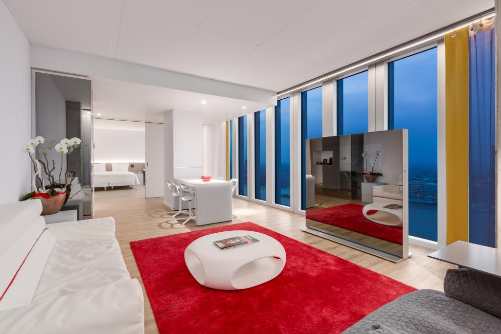 Suite Hotel Bordeaux