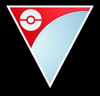 Go League logo
